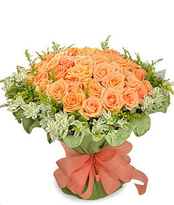 essence of love-send flowers to China