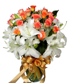 Blessings Love - Flowers to China