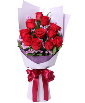 Love Day - Send flower China