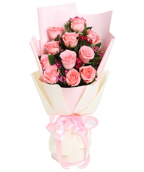 Pink Princess - Send flower China
