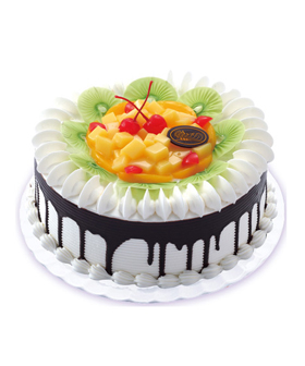 fruit cake - cakes to china