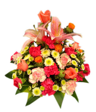 Rely on-send flowers to China