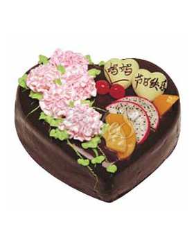Fruit Chocolate - cakes to china