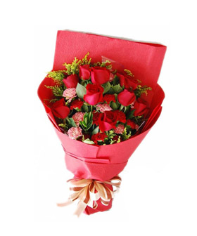 Mother's Day flowers - flowers to China