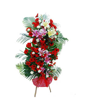 Business Is Booming - Blessings flowers