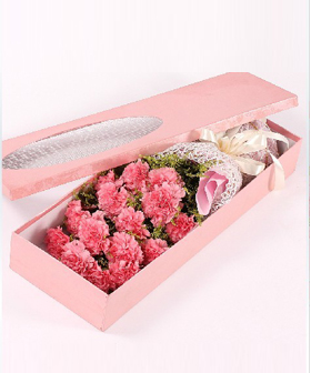 Share - Flowers to China