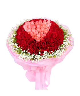 valentines day send flowers to china